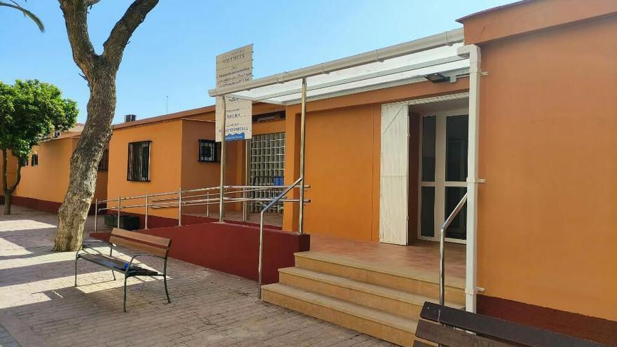 Meliana mejora las instalaciones del centro de formación de personas adultas