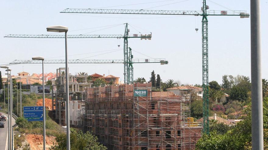 """Muñoz señala al urbanismo como """"una oportunidad"""" contra la crisis"""