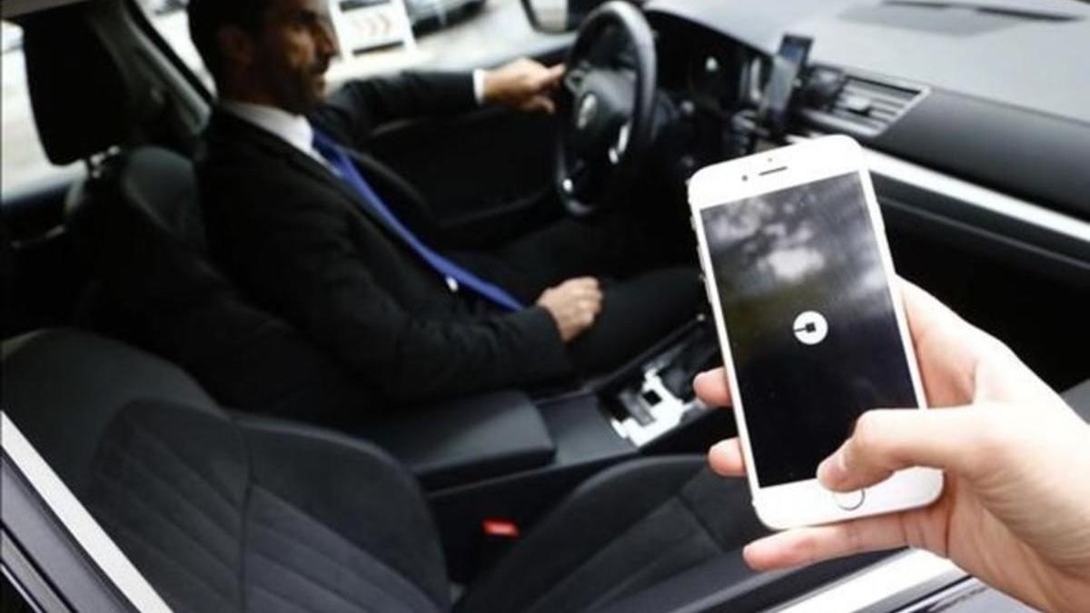 Uber y Cabify ofrecerán un servicio gratis el 26 de septiembre