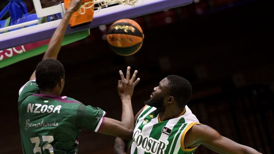 Unicaja y Betis jugarán la XXIV Copa Andalucía de Baloncesto el 29 de agosto en Cádiz