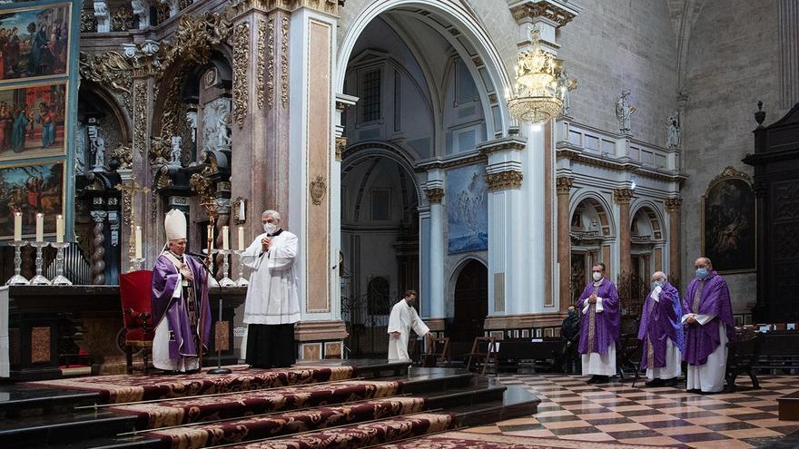 La Misa del Gallo de la Catedral adelanta su horario