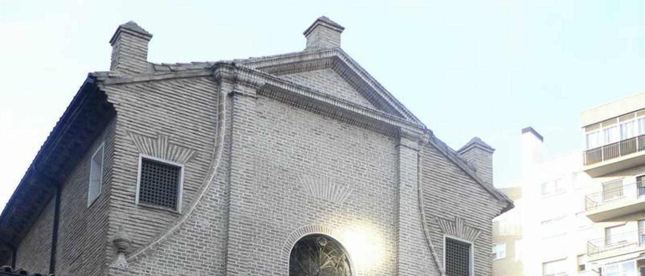 Monasterio de las Fecetas