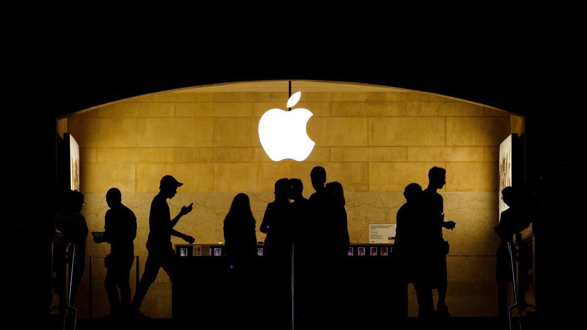 La Justicia de EE.UU. prohíbe a Apple la exclusividad en los pagos de la App Store.