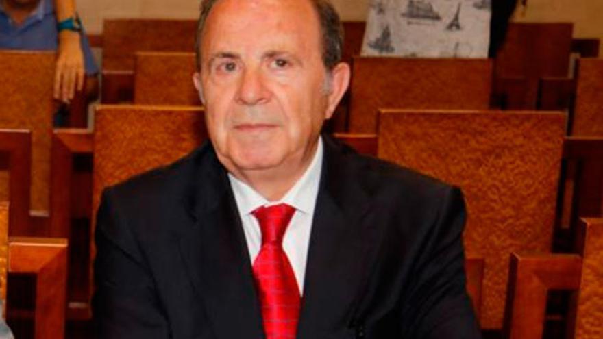 Rodríguez denuncia que el juez Castro no tenía competencia para investigarle