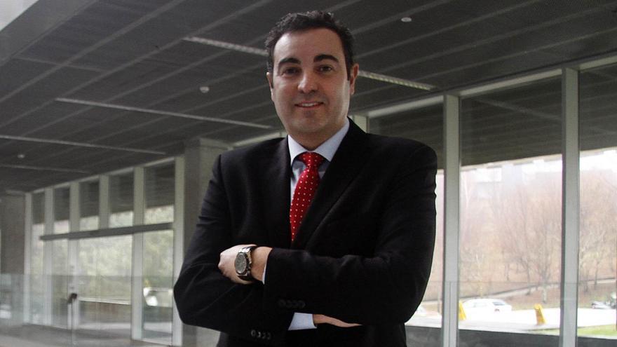 Fernando Vázquez, CEO de Imatia Innovation