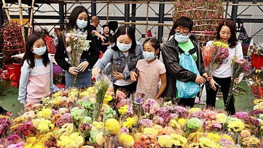 El president de la Xina considera «prioritari» contenir el coronavirus