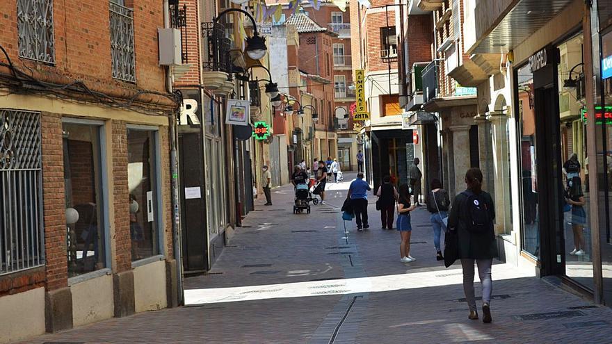 80 establecimientos se unen en el nuevo centro comercial online de Benavente