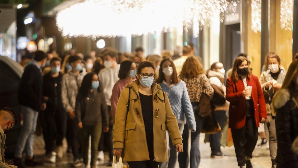 Once mil jóvenes emancipados han vuelto al hogar familiar por la pandemia