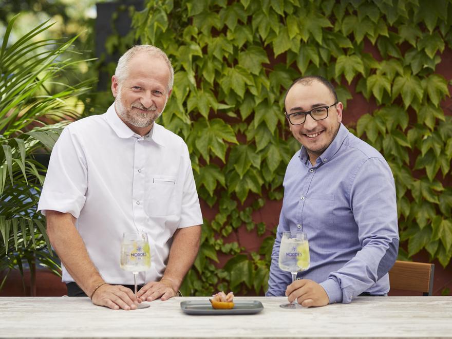 Sorteo A Coruña ¡Gana una experiencia gastronómica por valor de 120 euros con Nordesiño!