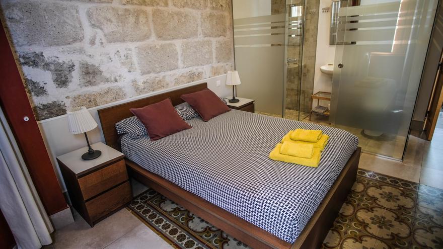 Hostel Gran Canaria, un albergue del siglo XXI