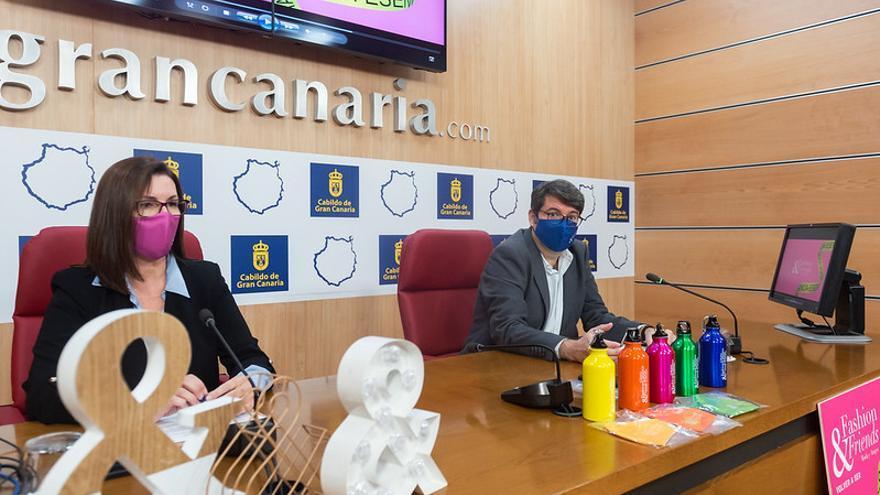 Gran Canaria Moda y Amigos 2020 reúne a más de 60 expositores de tendencias