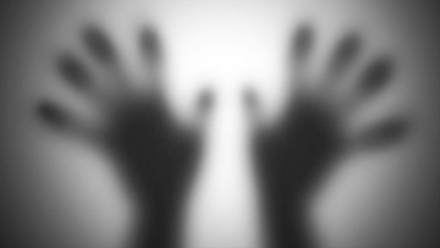 La sombra de la mujer de Jacob