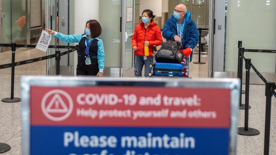 La pandemia deja más de 440.000 casos y cerca de 12.000 muertos en el mundo durante el último día