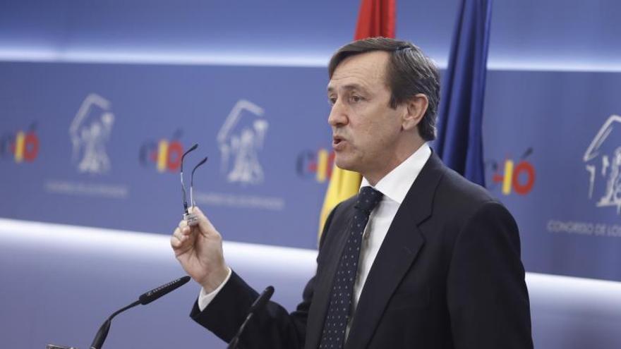 El PP presentará este viernes un recurso contra el proceso de renovación de RTVE