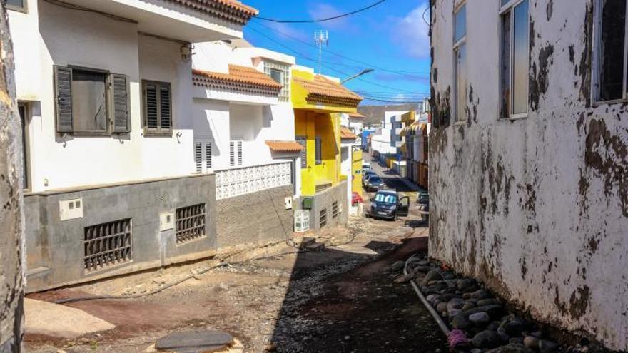 Arucas contrata por la vía de emergencia la finalización de las obras de San Andrés