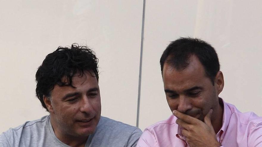 Investigan la venta de un piso de Quique Pina a Jorge Cordero por 160.000 euros