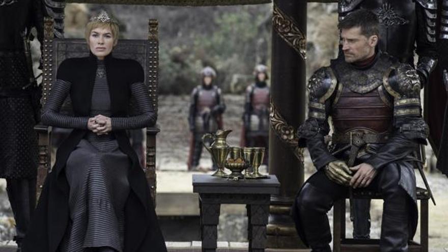 'Juego de Tronos': La guerra llega a Desembarco del Rey
