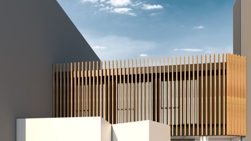 Cabanes licita por 210.000 euros un nuevo edificio para servicios sociales