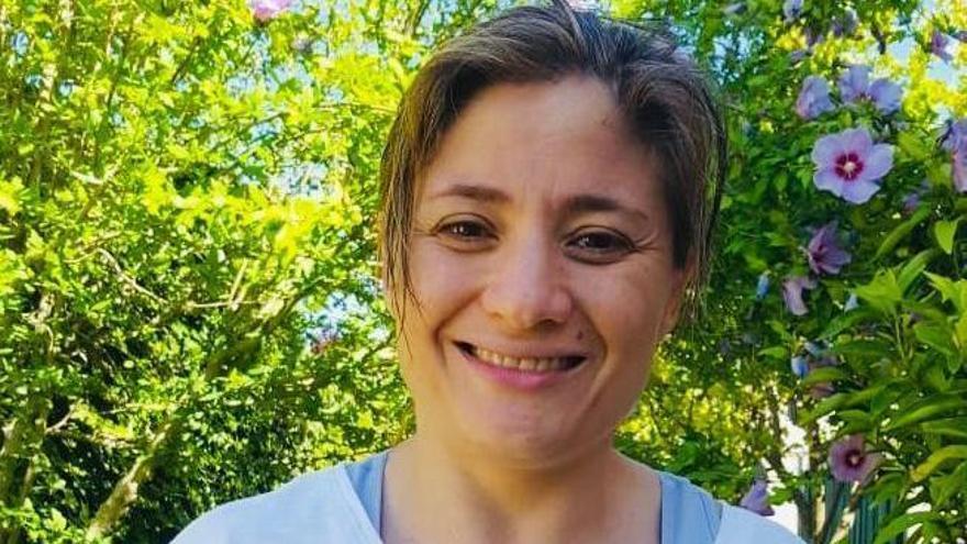 Conchi Bellorin participa en la Rainbow Run Extremadura
