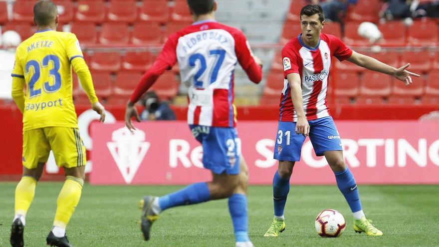 El Sporting amplía el contrato de Pelayo Morilla hasta 2024