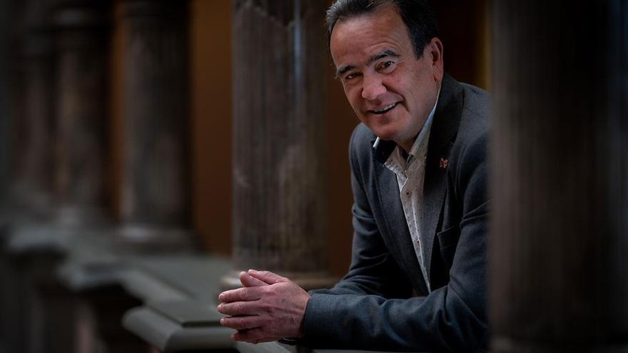 """Juan Antonio Sánchez Quero: """"Deberíamos poder gastar los remanentes al menos hasta 2022"""""""
