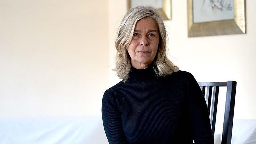 """Amparo Pla: """"El alquiler en España es opaco, atomizado y poco profesional"""""""