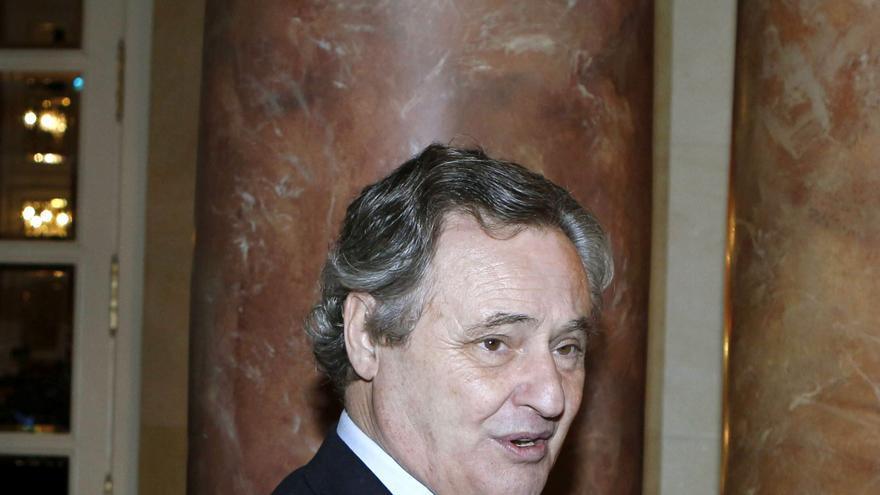 El marido de Cospedal y el empresario al que Bárcenas acusó de donar 60.000 euros a Aguirre, en el juicio sobre la caja b del PP