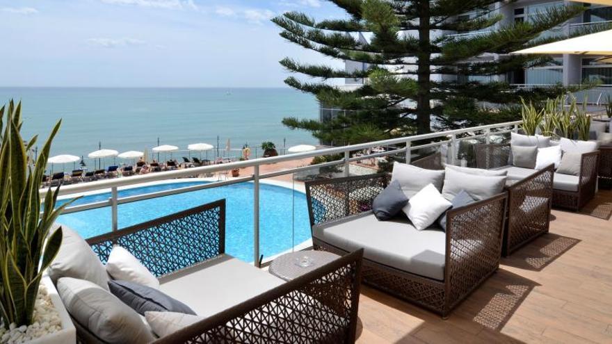 Med Playa es ven set hotels però en conserva la gestió