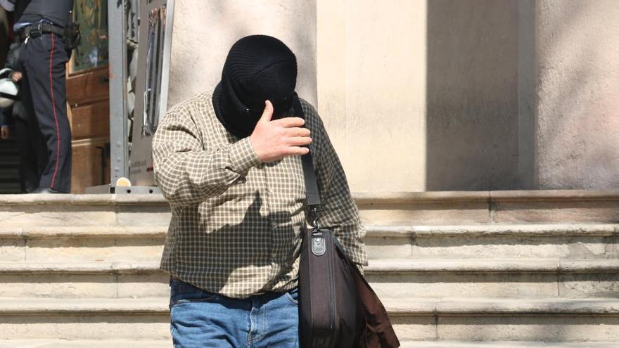 El TSJC confirma la condemna per pederàstia de l'exprofessor marista Joaquim Benítez