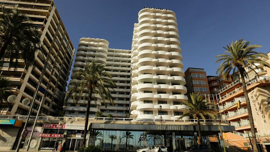 El Palma Bellver será el nuevo hotel covid esta temporada en Mallorca