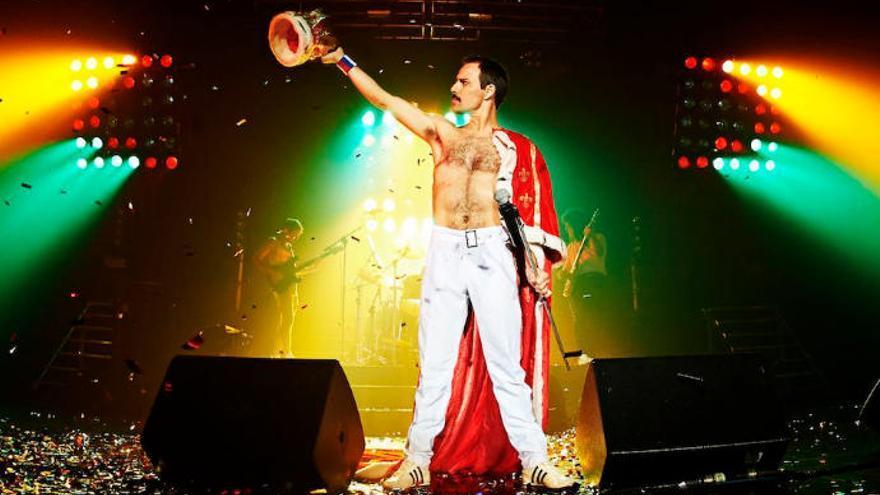 Dios Salve a la Reina recorre el repertorio de Queen con su gira 'Is this the real life?'