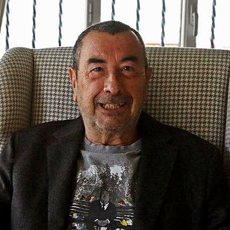 José Luis Garci.