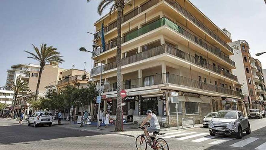Investigan decenas de viviendas vacacionales ilegales en Mallorca