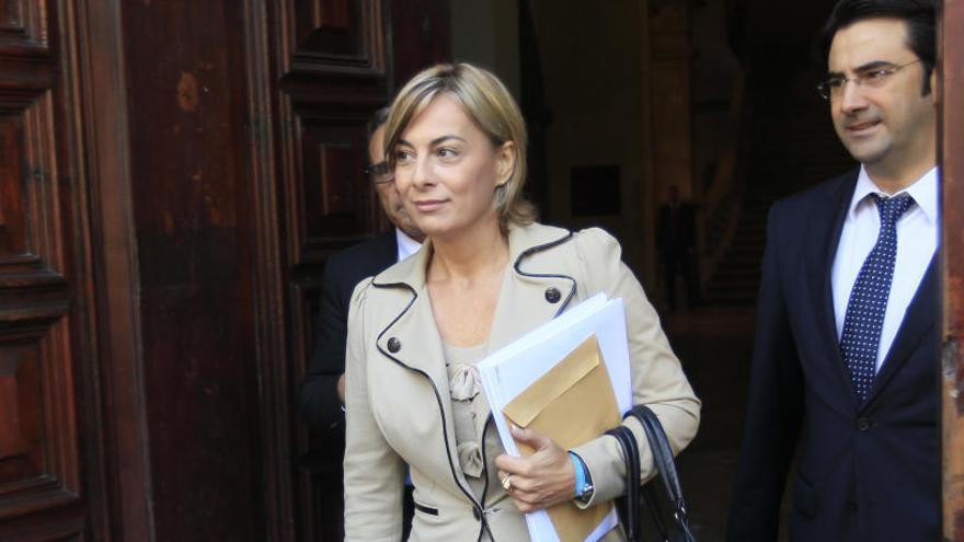 Alicante pide 4 años de cárcel para Alperi y Castedo por el caso Brugal