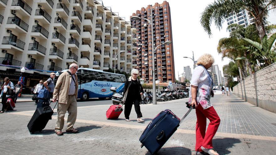 El Consell tiene margen para ampliar los ingresos y crear nuevos impuestos
