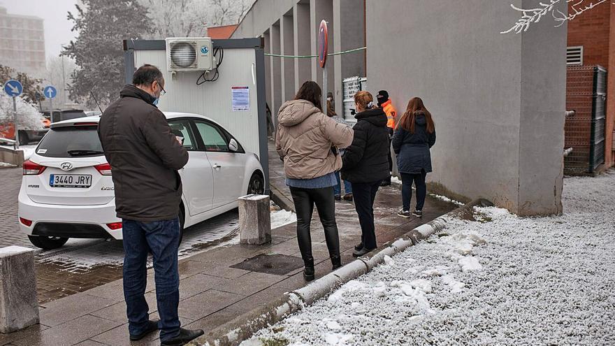 Zamora capital supera todos los límites de contagio por coronavirus