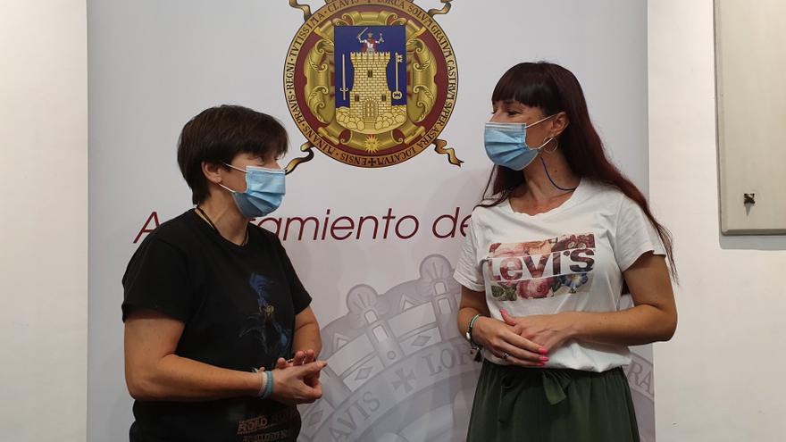 69 familias dependientes de Lorca viven en las pedanías
