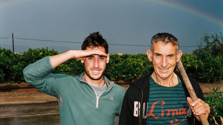 Los fotos de la huerta valenciana que tienen premio