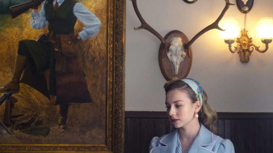 Así es el asfixiante tráiler de 'Alguien tiene que morir', la nueva miniserie de Netflix