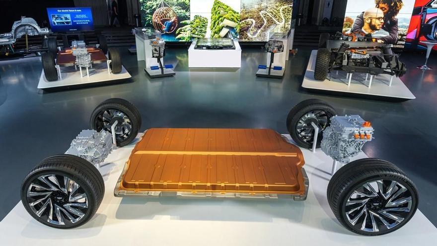 General Motors y Honda se unen para desarrollar dos vehículos eléctricos