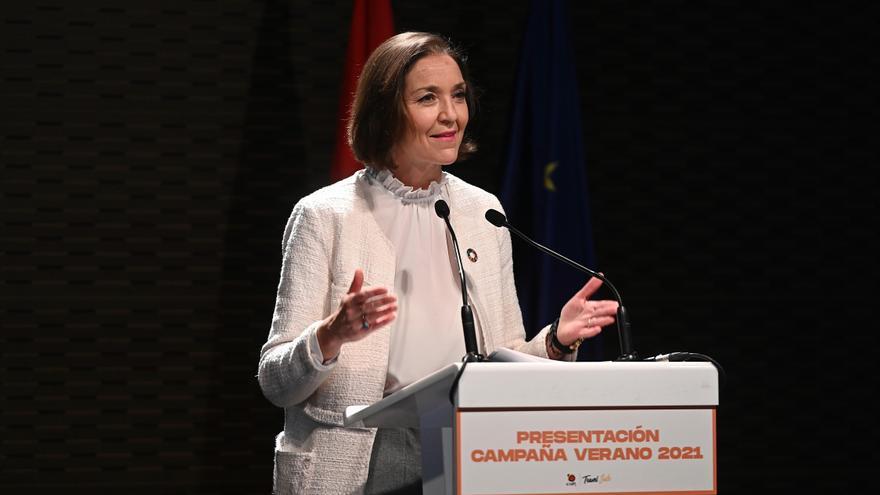 El número de trabajadores en ERTE baja de 600.000 por primera vez en la pandemia