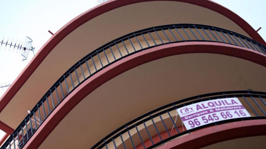 La moratoria de las hipotecas y los alquileres durará tanto como el estado de alarma