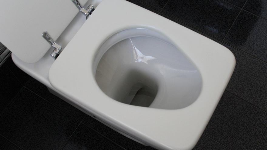 El truco de limpieza casero para desinfectar el váter en menos de un minuto