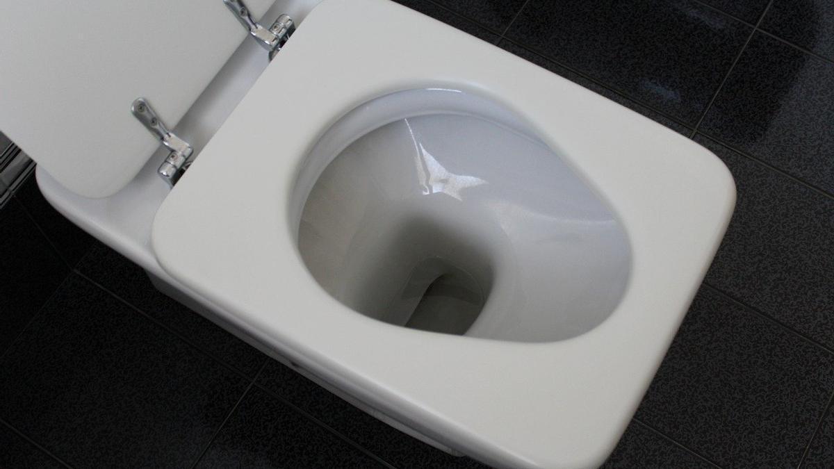 El truco casero para limpiar y desinfectar el inodoro en menos de un minuto.