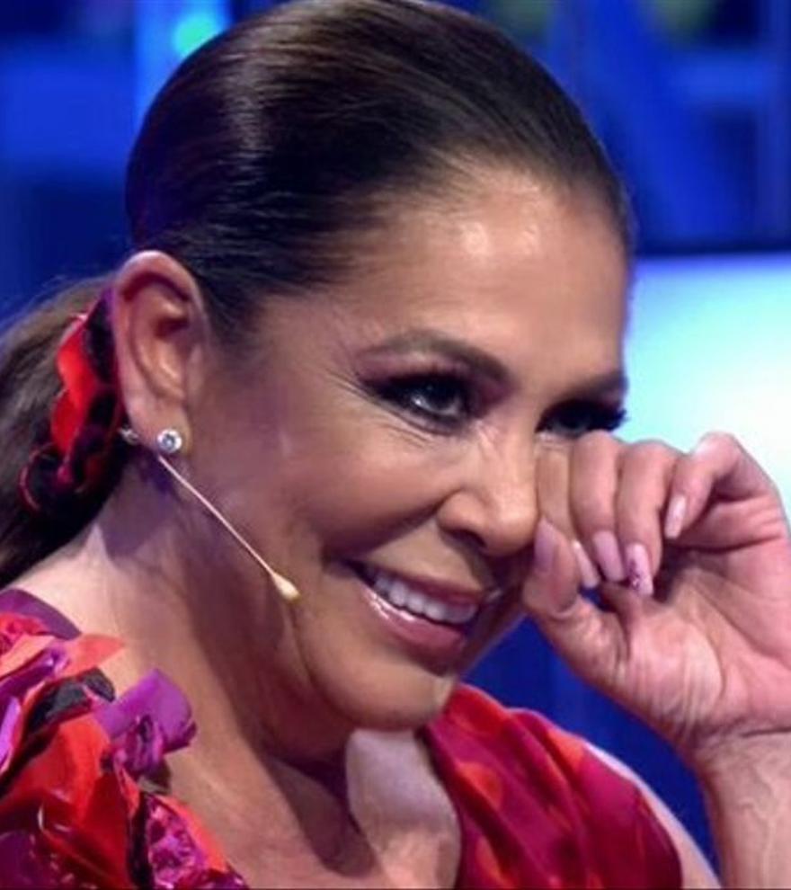 Raquel Bollo desvela todos los detalles del encuentro entre Isabel Pantoja y Kiko Rivera