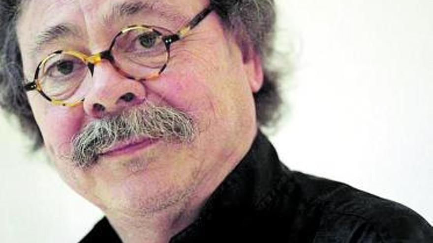Fallece Alberto Corazón, autor  del primer logotipo de la Junta