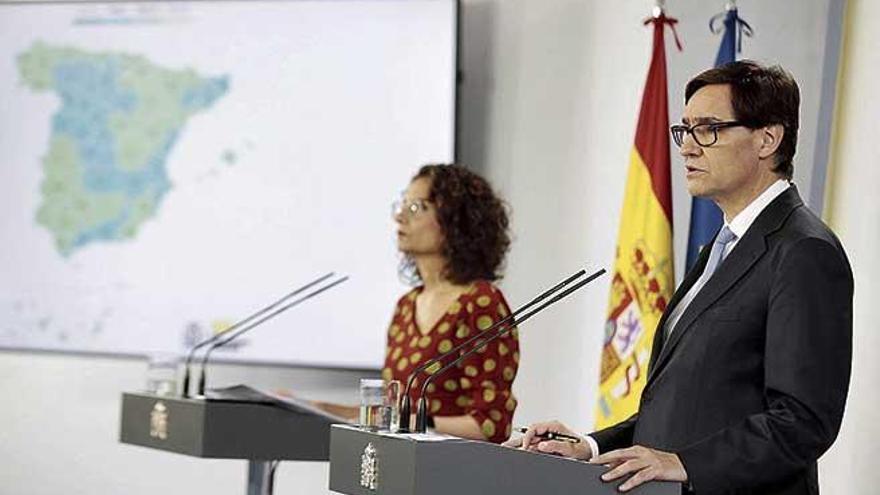 Mallorca entra en la fase 2 de la desescalada y da otro paso hacia la 'nueva normalidad'
