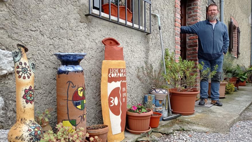 Los guardianes de la cerámica tradicional asturiana
