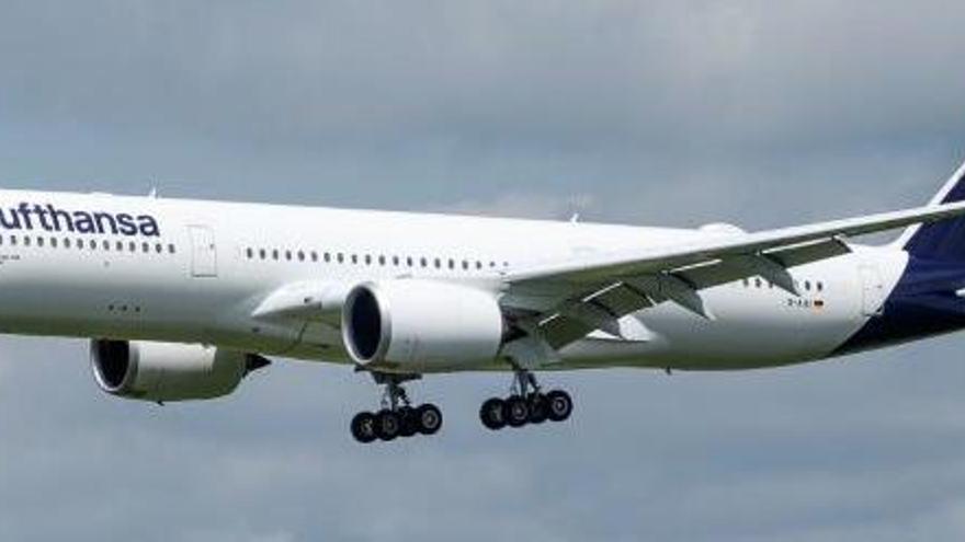 Auch Lufthansa und Eurowings mit autorisierten Flügen für Pilotprojekt