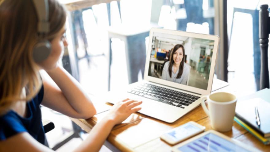 Ofertas de empleo con teletrabajo: Así aumentan y perfiles que más se demandan
